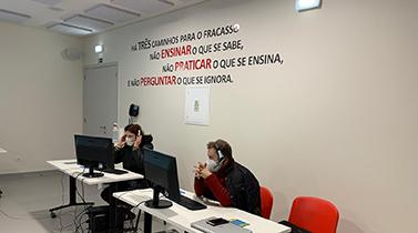 Autarquia cria equipa para apoio aos casos em vigilância ativa das escolas