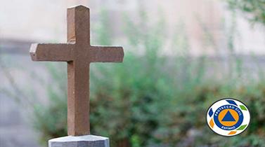 Encerramento dos cemitérios do concelho de Espinho