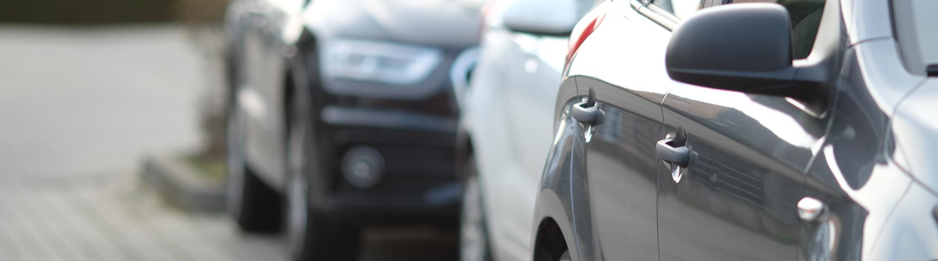 Suspensão do pagamento de estacionamento em Fevereiro